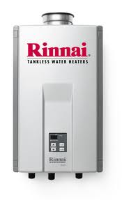 tankless water heater long island