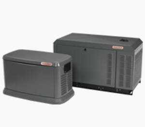 Honeywell Automatic Generators