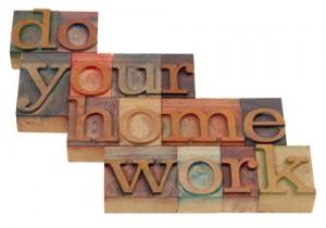 do your homework - furnace replacement, Long Island, New York