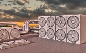 Commercial HVAC Services Long Island NY TFOBrien
