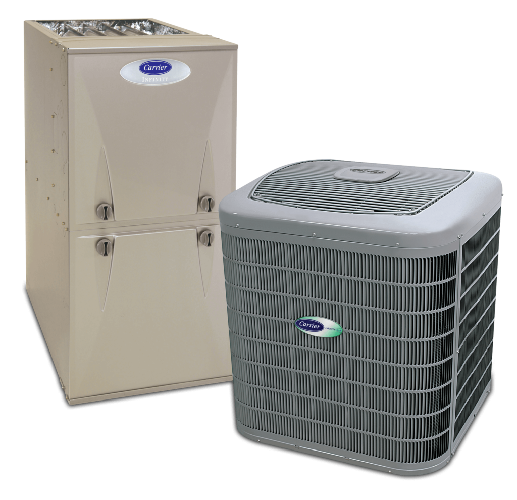 carrier HVAC systems